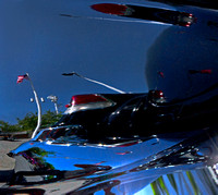 Cadillac Reflections 1