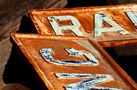 Railroad Crossing Signs 2